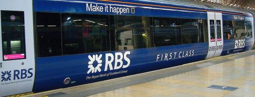 Royal Bank of Scotland Business Banking Switch